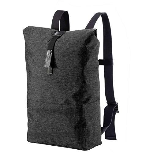 Brooks England Transit Pickwick Rolltop backpack 15? black