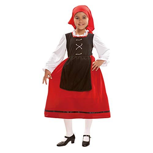 My Other Me Me Me - Disfraz de Aldeana, talla 10-12 aos (Viving Costumes MOM00452)