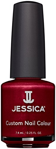 Jessica Cosmetics Nail Colour Shall We Dance, 7.4 ml