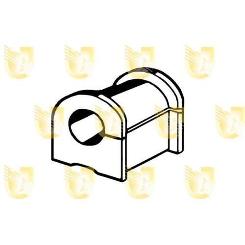 Set di 2 Unigom 391494 Tassello Barra Stabilizzatrice Anteriore