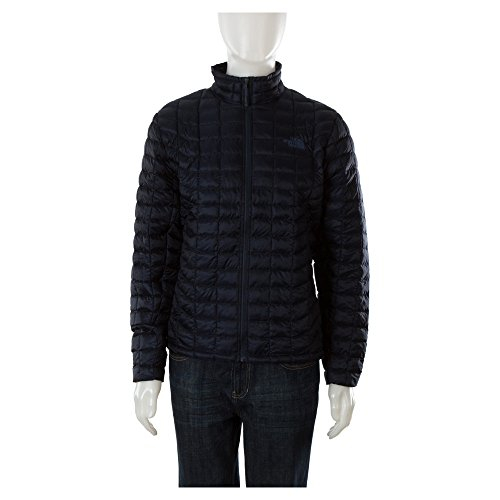 The North Face Men's Thermoball Full Zip Jacket Urban Navy Outerwear 2XL
