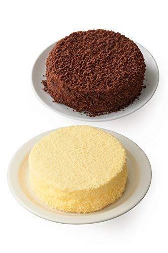 ルタオ LeTAO ドゥーブルフロマージュ 食べ比べセット (ドゥーブルフロマージュ+ショコラドゥーブル)