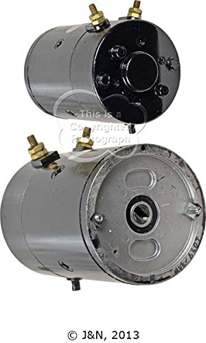 Why Should You Buy MUE6303 - Snow Plow Motor