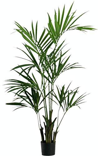 Palmera Artificial Kentia para Muebles de Interior 150 cm alto