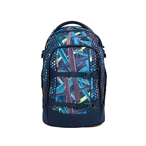 SATCH Splashy Lazer Kinder-Rucksack, 45 cm, Splashy Lazer