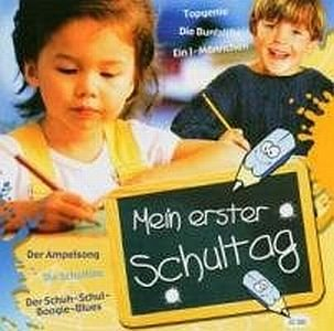 Mein erster Schultag [Hits for Kids]
