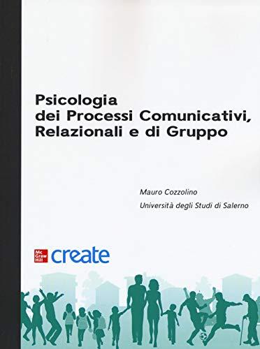 Psicologia dei processi comunicativi, relazionali e di gruppo