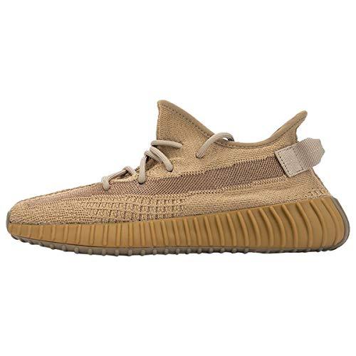 adidas Yeezy Boost 350 V2 'Earth' - FX9033 - Size 39 1/3-EU