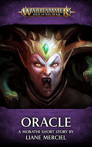 Oracle (Warhammer Age of Sigmar) (English Edition)