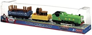 Thomas TrackMaster Duck Power line Repair Engine