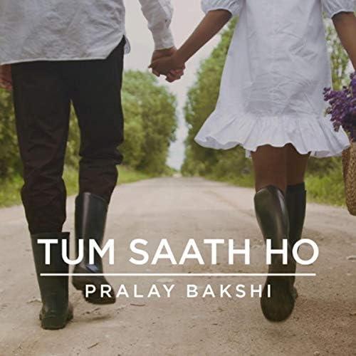 Pralay Bakshi