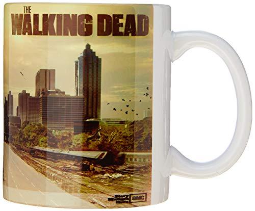 Caneca The Walking Dead 01