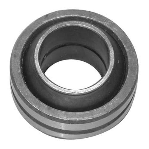 Radialkugelgelenk für Fiat / New Holland / Case IH, 25 mm Innendurchmesser, 42 mm Außendurchmesser, 19,90 mm Dicke