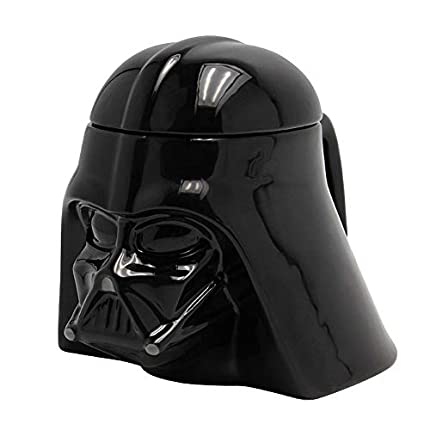 ABYstyle - STAR WARS - Taza 3D - Vader