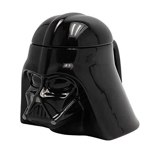 ABYstyle ABYMUG241 Star Wars 3D Darth Vader Tasse