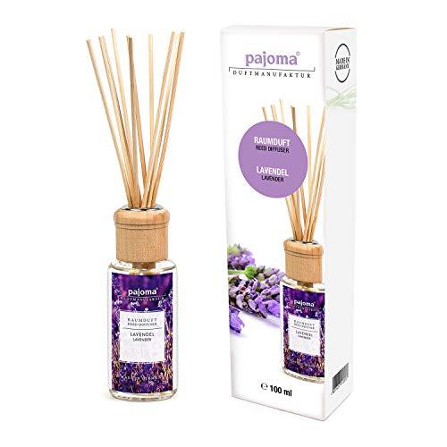 pajoma Raumduft Lavendel, 1er Pack (1 x 100 ml) in Geschenkverpackung