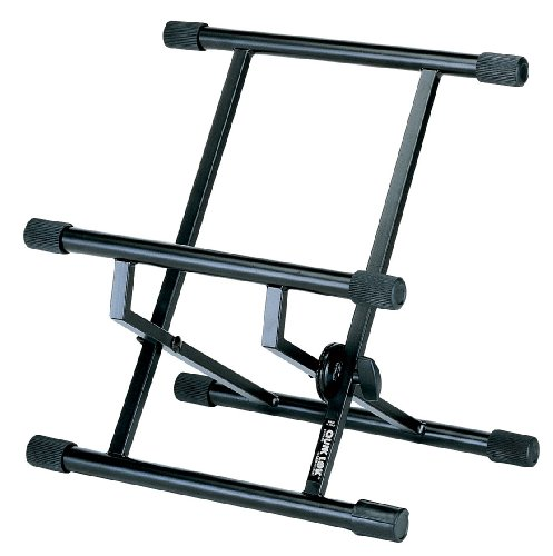 Quiklok Amplifier Stand (BS/317),Black