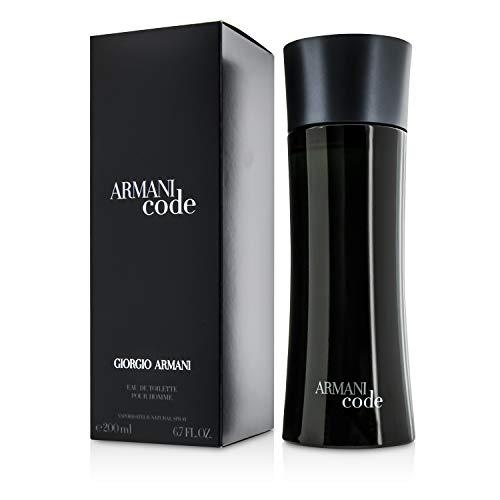 Armani Armani Code Pour Homme Limited Edition Edt Vapo 200 m