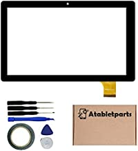 Atabletparts Replacement Touch Screen Digitizer for RCA PRO10 Edition RCT6103W46 10.1 inch Tablet