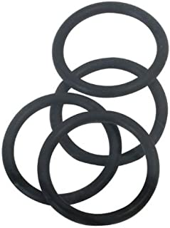 O-Rings for Valves on Magnum 220 and 350 Canister Filters - 4 pk