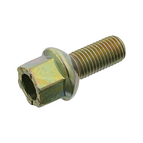 febi bilstein 46627 Radschraube für Stahl- und Leichtmetallfelge