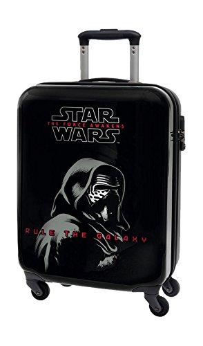 Trolley Abs 55cm.4r. Star Wars