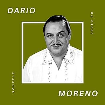 Dario Moreno - Souffle du Passé