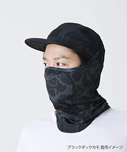 SHIMANO(シマノ)『SUNPROTECTIONフェイスマスク(AC-061R)』
