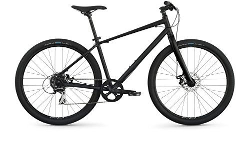 RALEIGH Redux 1 Urban Assault Bike, 17' /MD Frame,...