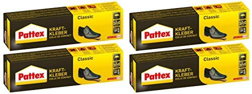 Pattex Kraftkleber 50G (4 x 50g)
