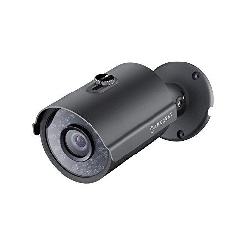 Amcrest 720p HDCVI Standalone Bullet Camera (Black) (DVR Not Included)- Buy Online in Jamaica at Desertcart
