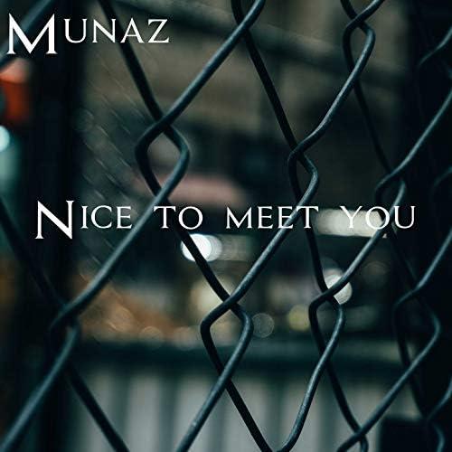 Munaz