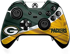 xbox one controller green bay packers