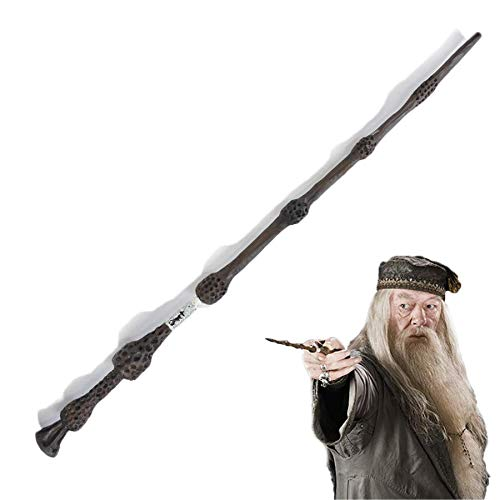 Varinha Dumbledore - Super Resistente | Coleção Harry Potter