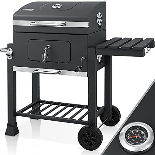 Kesser -  ® Grill Grillwagen