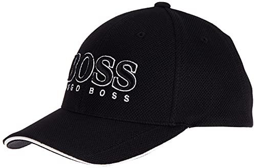 BOSS Cap US Casquette De Baseball, Noir (Black 001), Taille Unique Homme