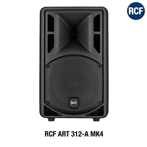 RCF ART 312 A MK IV