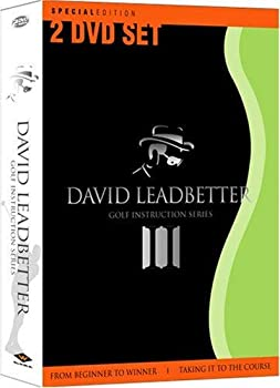 David Leadbetter s Golf Instruction Series  Volume Two  Two-Disc Set
