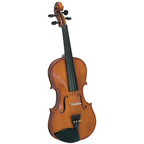 Cremona SV-75 Premier Novice Violin Outfit - 1/4 Size