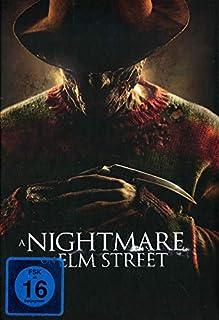 A Nightmare on Elm Street - Limitiertes Mediabook auf 1000 Stück  (+ DVD) [Blu-ray]