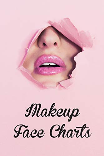 Makeup Face Charts: Makeup Artist Tools Plan Your Makeup Look Fashion Stylist Sketch Artist Special Effects Makeup Beauty Looks Do It Yourself Makeup Face Charts