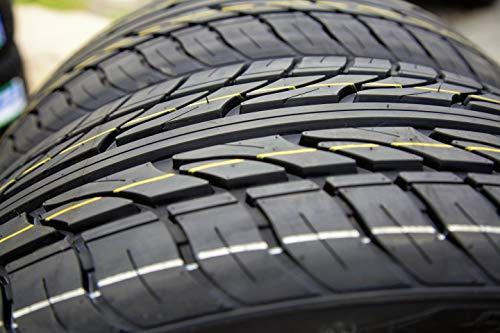 Haida Racing HD921 Performance Radial Tire-195/45R15 78V