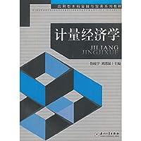 计量经济学(应用型本科金融与贸易系列教材)