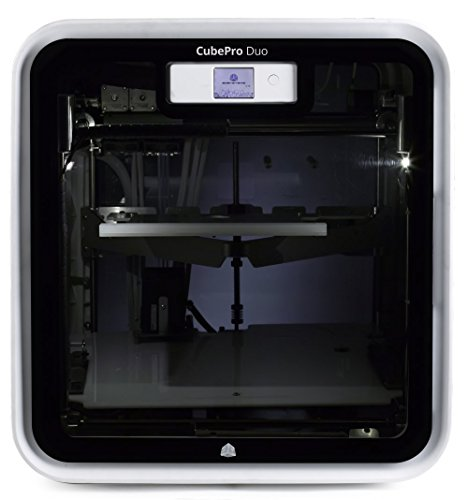 3D Systems - CubePro Duo
