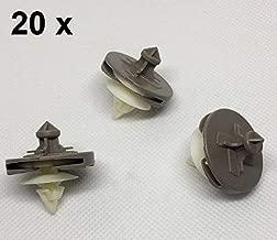 FidgetFidget Door Card Clips for VW Golf Mk3 / Vento- Trim Clips for Door Panel 1H0868243B