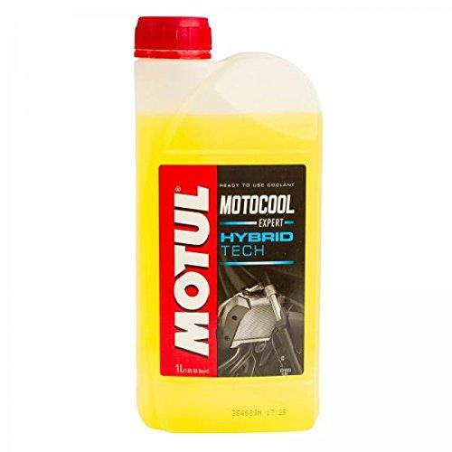 Motul52–Kühlflüssigkeit Motocool Expert, Inhalt: 1Liter