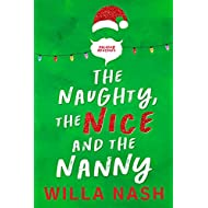 The Naughty, The Nice and The Nanny (Holiday Brothers)