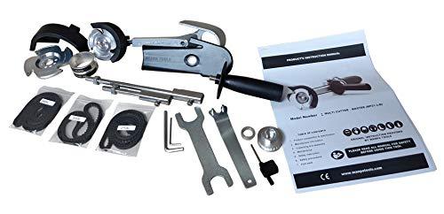 Manpa MP21-3-M Carbide Multi Cutter...