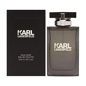Karl Lagerfeld Pour Homme by Karl Lagerfeld 3.3 oz Eau de Toilette Spray