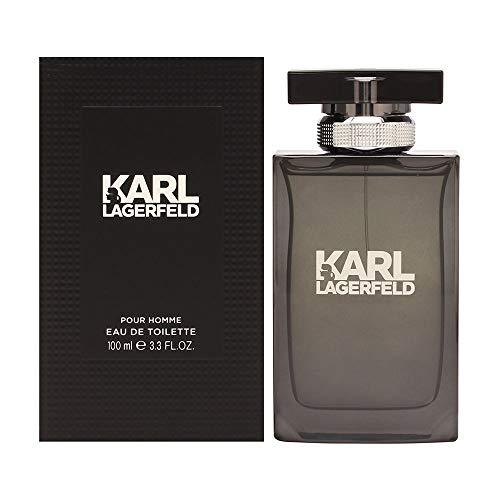 LAGERFELD Karl Lagerfeld for Men EDT Vapo 100ml